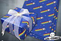 Gift Ideas / by Amber Lynn