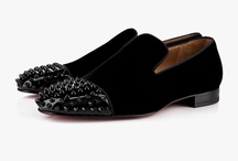 Shoes / by Santiago G