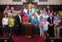 Congregational life  / by Evangelical Lutheran Church in America