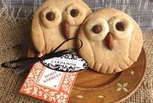 Cookies! / by Susan Hedberg