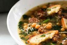 Soups / by Amber Lynn