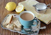 Tea Parties / by Amber Lynn