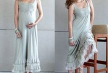 Pregnancy-Maternity Fashion ♥♥ / by Stacey Baker