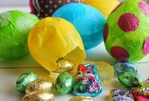 Easter / by Amber Lynn