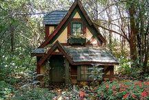 Tiny House Ideas / by Natasha Wilson
