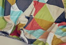 Sewing projects / by Betsy Croft