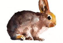 Bunnies / by Betsy Croft