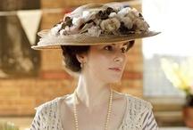Fancy Fashion / by Madeline Greene