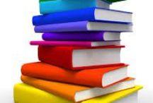 ஜஜஜஜஜ Books ஜஜஜஜஜ / by Marlene