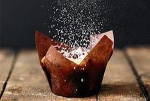 Food - Dessert / by Gwynne Zink