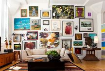 Decorating/home design tips / by Betsy Croft