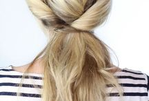 Hair and Beauty / by Sarah Welton Baird