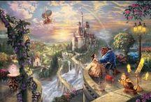 Disney Challenge / by Madeline Greene