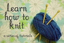 I heart Knitting! / knitting is awesome. / by Paula Allen