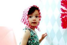 Kiddies / by Betsy Croft