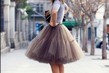 Looks I Love.  / A little bit of style inspiration.  / by Cameron Joost
