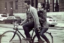 Fietsen. / All things bikes... / by Chelsea Takacs