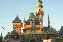 Disney  / by Mary Lucero