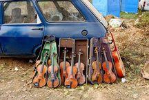 Music / by Gigi Becker