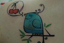 Tattoo Redo / by Lauren V