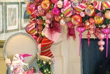 Merry, Merry... / by ConfettiStyle Interiors