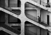 Architecture / by Jill Doran