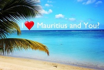 "MAURITIUS ISLAND / ♥ Dubbed as ""Heaven on Earth"" ♥ 