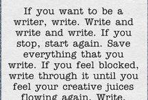 5th Grade~Writing / by Lorri Turner