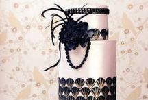 Amazing cakes  / by Onez Mats