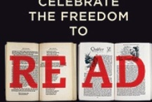 Banned,Challenged,Censored & Censured / by Missoula Public Library