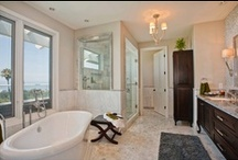 Bathrooms / by Jackson Design