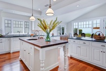 Kitchens / by Jackson Design