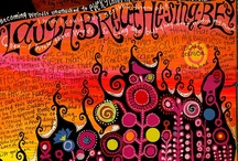Artful blogging...all about the art / by Donna Lee Gauntlett