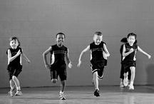 Kids gym / by Summer