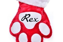 Holiday Gift Guide for Pets / Check out our hottest gifts for Fluffy and Fido!  / by PetCareRx