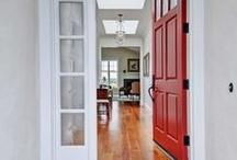 Doors / by Jackson Design