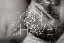 No shave November / by Emily Shinn