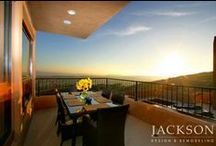 Outdoor Dining / by Jackson Design