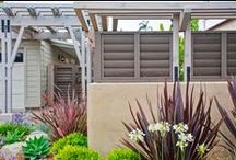 Open the Door to Spring / Beautiful doors and entryways. / by Jackson Design