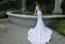 Wedding Gowns / by Angie Raj