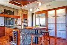 Kitchen Island Ideas / by Jackson Design