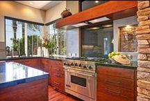 Cook it Up! Cooktops and Backsplashes / by Jackson Design