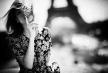 PARIS / by Jennah Walls