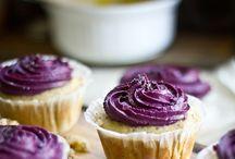 cupcakes,cakes & doughnuts  / by Christina O'Neill