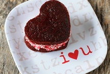 Valentines / by Marcie Soderlund