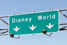 Disney / by Marcie Soderlund