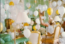 Balloons are the Best / by Jennah Walls