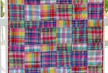 Blankies, Quilts, and Throws / by Marcie Soderlund
