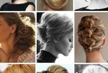 hair and beauty / by Leona Netz