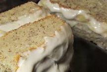 Cake or pie?  I'll take both! / by Marcie Soderlund